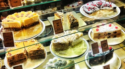 Photo of Cupcake Shop Малахитовая шкатулка at Ул. Труда, 153, Челябинск, Russia