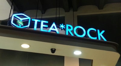 Photo of Cafe Tea*Rock Café at 814 Banawe St, Quezon City 1116, Philippines
