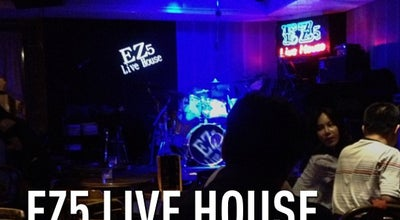 Photo of Pub EZ5 Live House at 安和路二段211號, 大安區 106, Taiwan