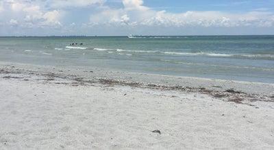 Photo of Beach Beach At Sanibel Moorings at Sanibel, FL 33957, United States