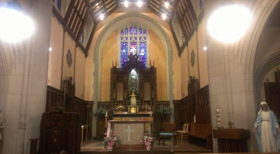 Photo of Church St Joseph's Church at United States