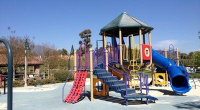 Photo of Playground Melinda Park at 28951 Melinda Rd., Mission Viejo, CA 92691, United States