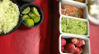 Photo of Taco Place Mexquite at Av. Brasil No. 750, Mexicali, Mexico