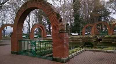 Photo of Park Parque de la Media Luna at Calle De La Media Luna, 2, Pamplona 31004, Spain