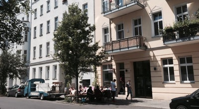Photo of Ice Cream Shop Eismieze Berlin at Schlegelstr. 21, Berlin 10115, Germany