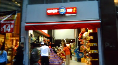 Photo of Candy Store Open 25 HS ! at Av. Roque Saenz Peña 917, Capital Federal 1189, Argentina