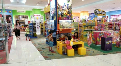 Photo of Toy / Game Store Kidz Station Ciputra World at Jl. Mayjend Soengkono, Surabaya, Indonesia