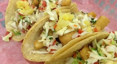 Photo of Mexican Restaurant Tia Cori's Tacos at 214 N Beach St, Daytona Beach, FL 32114, United States