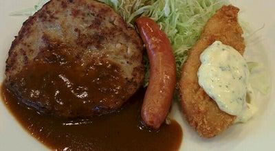 Photo of Steakhouse ステーキガスト 川越岸町店 at 岸町2-6-3, 川越市 350-1131 , Japan