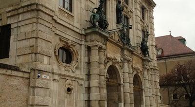 Photo of Art Museum Bayerisches Nationalmuseum at Prinzregentenstr. 3, München 80583, Germany