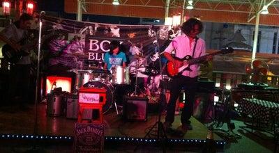 Photo of Jazz Club Boy Blues Bar (Night Bazaar) at Chiang Mai, Thailand