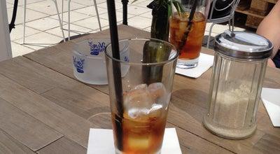 Photo of Coffee Shop Mókuska Caffè at Johannesstr. 34, Stuttgart 70176, Germany