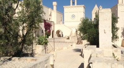 Photo of Resort Borgo Egnazia Hotel at Sallevetri Di Fasano, Fasano 72010, Italy