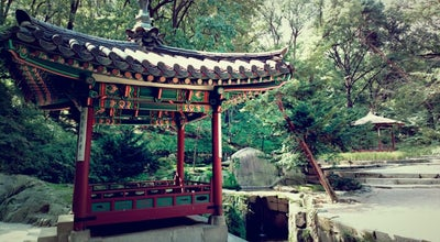 Photo of Historic Site 창덕궁 후원 (Huwon, Secret Garden) at 종로구 율곡로 99, 서울특별시, South Korea