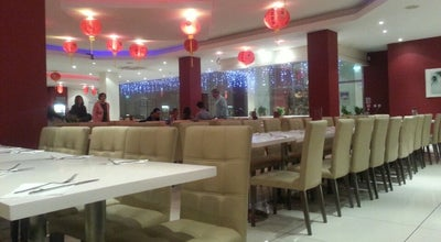 Photo of Chinese Restaurant The Chinese Buffet at Standishgate, Wigan, United Kingdom