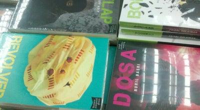 Photo of Bookstore Kedai Buku 1 Malaysia at Alor Setar, alor setar, Malaysia