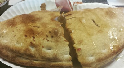 Photo of Pizza Place Teak & Charlie's Jersey Girl Pizza at 4007 John Ben Shepperd Pkwy, Odessa, TX 79762, United States