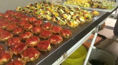 Photo of Bakery Van Rampelbergh at Denderleeuw, Belgium