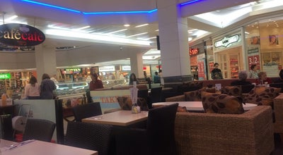 Photo of Cafe Café Café @ Bat Yam Mall at Bat Yam Mall, Bat Yam, Israel