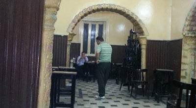 Photo of Cafe El Fara3na at El Gomhoria St.,, Mansoura 35111, Egypt