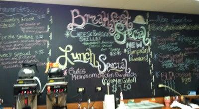 Photo of Breakfast Spot Bella's Shortstacks at 208 S Main St, Algonquin, IL 60102, United States