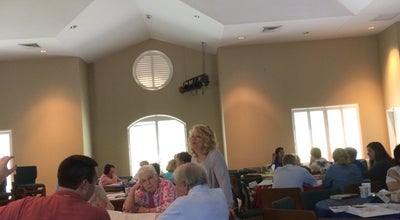 Photo of Church Discovery UMC at 5487 Stadium Trace Pkwy, Hoover, AL 35244, United States