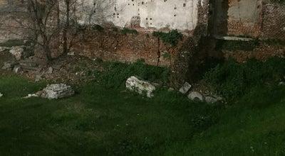 Photo of Historic Site Palazzo Imperiale Romano di Milano at Via Brisa, Milano 20123, Italy