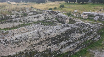 Photo of History Museum Parco Archeologico at Via Cavallari, Siracusa 96100, Italy