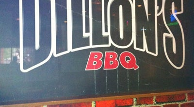 Photo of BBQ Joint Dillon's KC Barbeque at 20585 N 59th Ave, Glendale, AZ 85308, United States