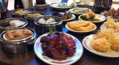 Photo of Dim Sum Restaurant Oriental Pearl Seafood Restaurant at 5399 New Peachtree Rd, Atlanta, GA 30341, United States