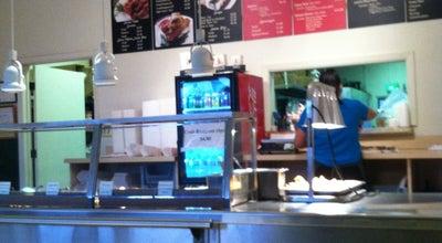 Photo of Chinese Restaurant Rickshaw Restaurant at 1560 Fitzgerald Dr, Pinole, CA 94564, United States