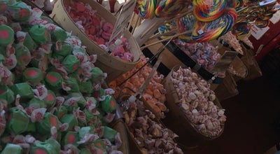 Photo of Candy Store Balboa Candy at 301 Marine Ave, Newport Beach, CA 92662, United States