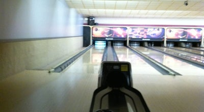 Photo of Bowling Alley Yorkville Bowl at Yorkville, IL, United States