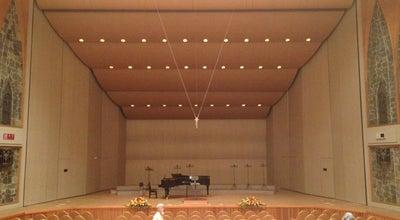 Photo of Concert Hall 川西市みつなかホール at 小花2丁目7-2, 川西市 666-0015, Japan
