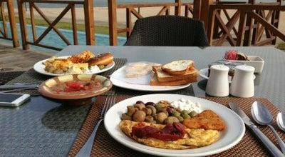Photo of Bakery Hilton breakfast at Hilton Resort, Kuwait
