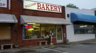 Photo of Bakery Williams Bakery at 8084 Mechanicsville Tpke, Mechanicsville, VA 23111, United States