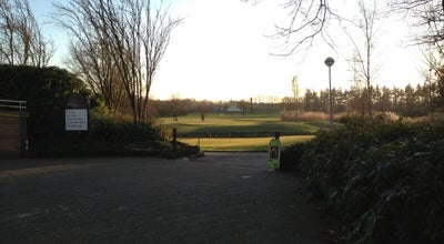 Photo of Golf Course Dimples at Netherlands