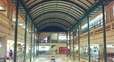 Photo of Mall The Old Siam Plaza (ดิ โอลด์ สยาม พลาซ่า) at 2/35-4 Burapha Rd, Phra Nakhon 10200, Thailand