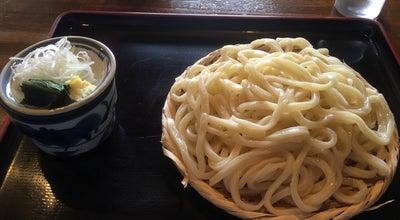 Photo of Ramen / Noodle House 菊屋 at 東所沢1-19-5, 所沢市, Japan