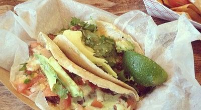 Photo of Taco Place Güeros at 605 Prospect Pl, Brooklyn, NY 11238, United States
