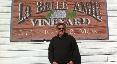 Photo of Winery La Belle Amie vineyard at 1120 Saint Joseph Rd, Little River, SC 29566, United States