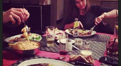 Photo of Diner T'ankertje at Harelbeke, Belgium