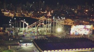 Photo of Theme Park Parque Tupa at Avenida Dos Estados, Balneário Camboriú, Brazil