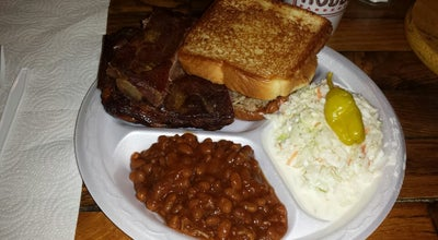 Photo of BBQ Joint Demo's Barbecue & Smokehouse at 1851 S Church St, Jonesboro, AR 72401, United States