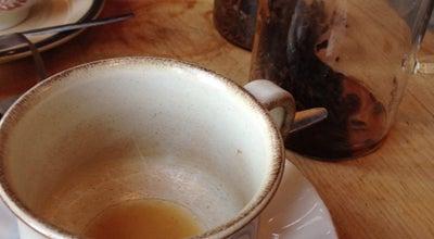 Photo of Tea Room The Art of Tea at 47 Barlow Moor Rd., Didsbury M20 6TW, United Kingdom