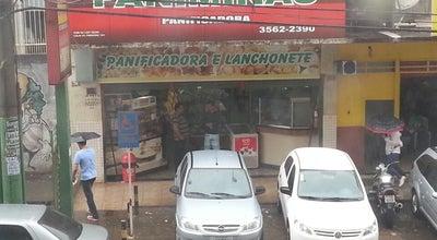 Photo of Bakery Paniminas Pães e Delícias at Csb 03 Lt. 02/06 Loja 01, Brasília, Brazil