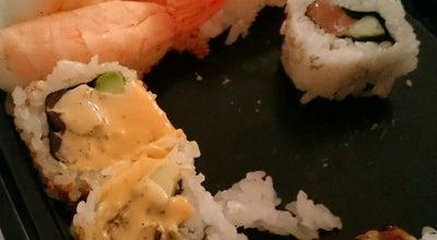 Photo of Sushi Restaurant Sushimania at Reberbansgade 11, Aalborg 9000, Denmark
