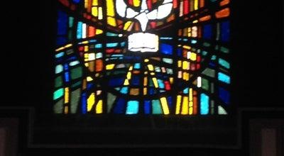 Photo of Church Magnolia Church at 8351 Magnolia Ave, Riverside, CA 92504, United States