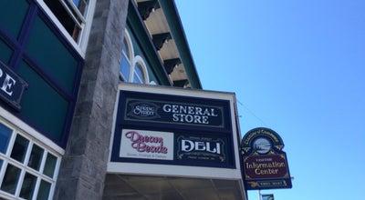 Photo of Deli / Bodega Spring Street Deli at 135 Spring St, Friday Harbor, WA 98250, United States