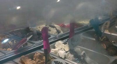 Photo of Ice Cream Shop Il Maestro del Gelato at Tunisia